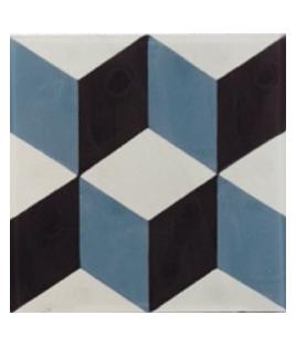 Cement Tiles H10