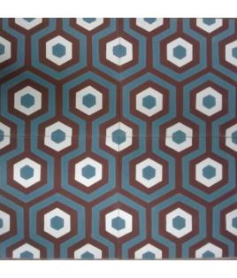 Cement Tiles H48-3