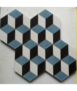 Cement Tiles H301