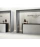 Grès Cérame Lounge platine