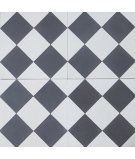 Cement Tiles F18